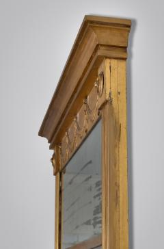 American Federal Gilded Pier Mirror - 1198158