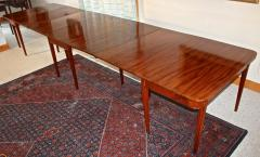 American Federal Revival Banquet Table - 1464074