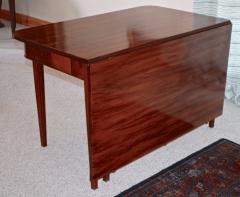 American Federal Revival Banquet Table - 1464076