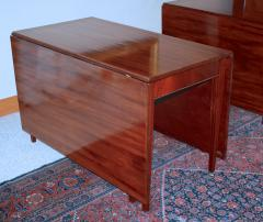 American Federal Revival Banquet Table - 1464077