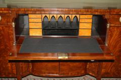 American Federal Sideboard with Butlers Secretary - 1466959