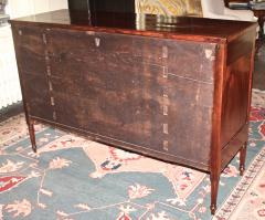 American Federal Sideboard with Butlers Secretary - 1466963