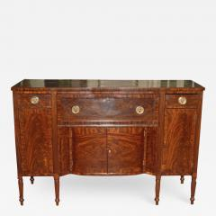 American Federal Sideboard with Butlers Secretary - 1467510