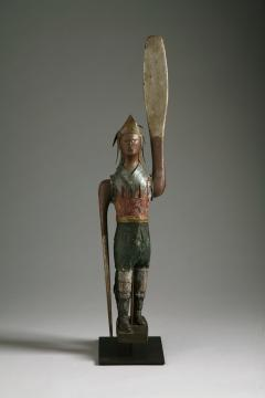 American Indian Whirligig Probably New England c 1870 - 362560
