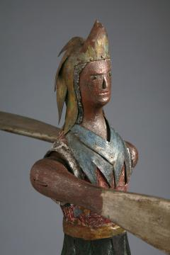 American Indian Whirligig Probably New England c 1870 - 362562