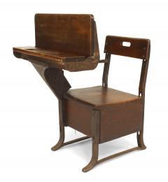 American Mission Child School Desk - 1436975