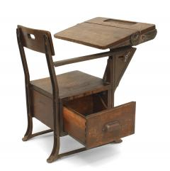 American Mission Child School Desk - 1436976