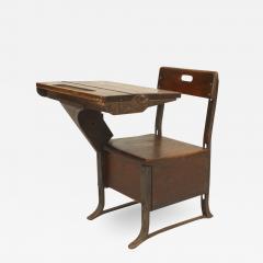 American Mission Child School Desk - 1439452