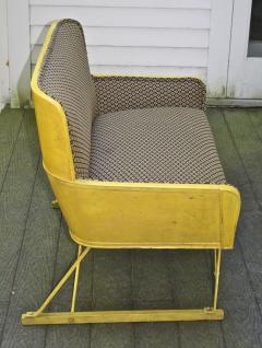 American Phaeton Carriage Seat - 1467689