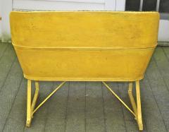 American Phaeton Carriage Seat - 1467690