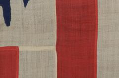 American Revenue Cutter Service Ensign Belonging to Captain William Henry Bagley - 62826