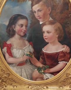 American School Childrens Portraits - 1257963