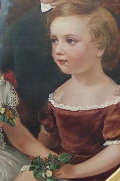 American School Childrens Portraits - 1257965