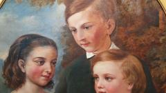 American School Childrens Portraits - 1257966