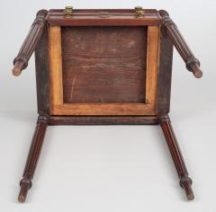 American Sheraton Salem Massachusetts Work and Side Table - 1003109