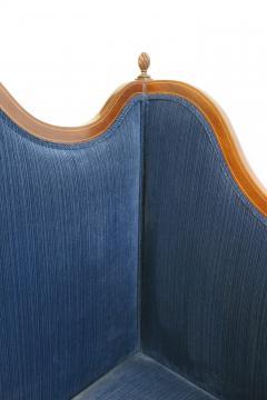American Sheraton Style Settee - 1028268