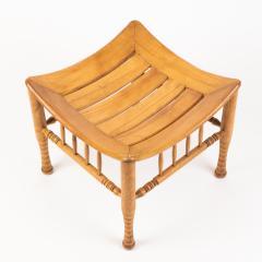 American birch Thebian stool - 1931862