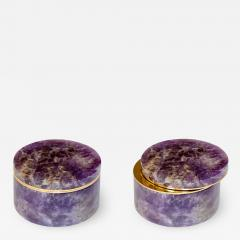 Amethyst Boxes by Phoenix - 2144879