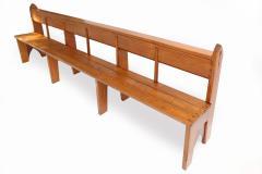 Amsterdam School Style Benches N III - 264288