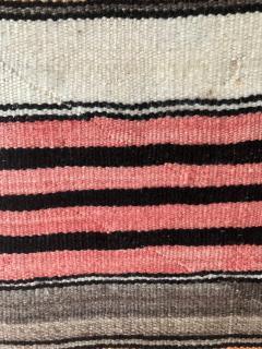 An Antique Navajo Banded Blanket - 457743