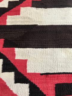 An Antique Navajo Chief Blanket - 912039