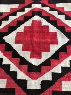 An Antique Navajo Chief Blanket - 912040