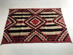 An Antique Navajo Chief Blanket - 912043