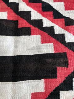 An Antique Navajo Chief Blanket - 912044