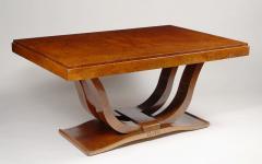 An Art Deco Dining Table - 454015