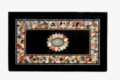 An Early Victorian Ashford Marble Table - 803771