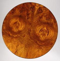 An Elegant Biedermeier Occasional Table - 457719