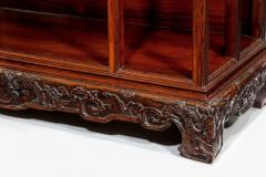 An English Victorian exhibition quality cabinet - 806833