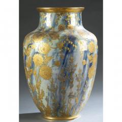 An Exquisite A Royal Vienna Porcelain Vase Depicting a Fortune Teller - 1567077