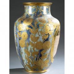 An Exquisite A Royal Vienna Porcelain Vase Depicting a Fortune Teller - 1567079