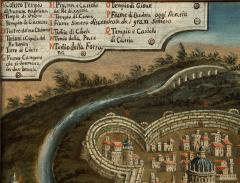 An Imaginary Topographical View Of Ancient Catania - 1171181