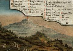 An Imaginary Topographical View Of Ancient Catania - 1171182