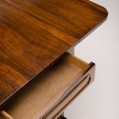 An Irish Regency rosewood sofa table circa 1830 - 1646857