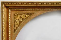 An Unusual Biedermeier Mirror - 496031