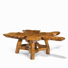 An Unusual and Attractive Centre Table by Maxie Lane - 1268000