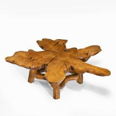 An Unusual and Attractive Centre Table by Maxie Lane - 1268004