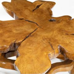 An Unusual and Attractive Centre Table by Maxie Lane - 1268009