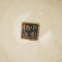 An ornamental pair of miniature 19th Century Japanese Satsuma lanterns - 1582487