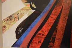 Anabel Ruiz Wonder Woman Blast - 547601