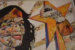 Anabel Ruiz Wonder Woman Blast - 547602