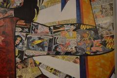 Anabel Ruiz Wonder Woman Blast - 547603