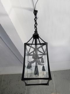 Anasthasia Millot Bronze Lantern by Anathasia Millot - 158676