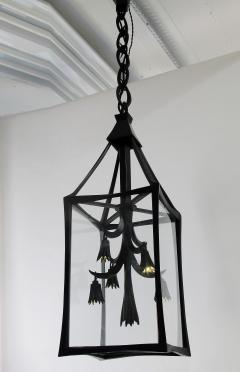 Anasthasia Millot Bronze Lantern by Anathasia Millot - 158677