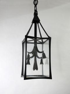Anasthasia Millot Bronze Lantern by Anathasia Millot - 158678
