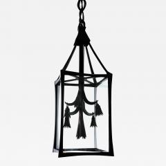 Anasthasia Millot Bronze Lantern by Anathasia Millot - 188465