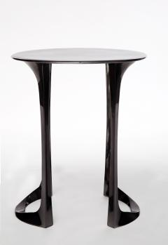 Anasthasia Millot Bronze Side Tables by Anasthasia Millot - 197790